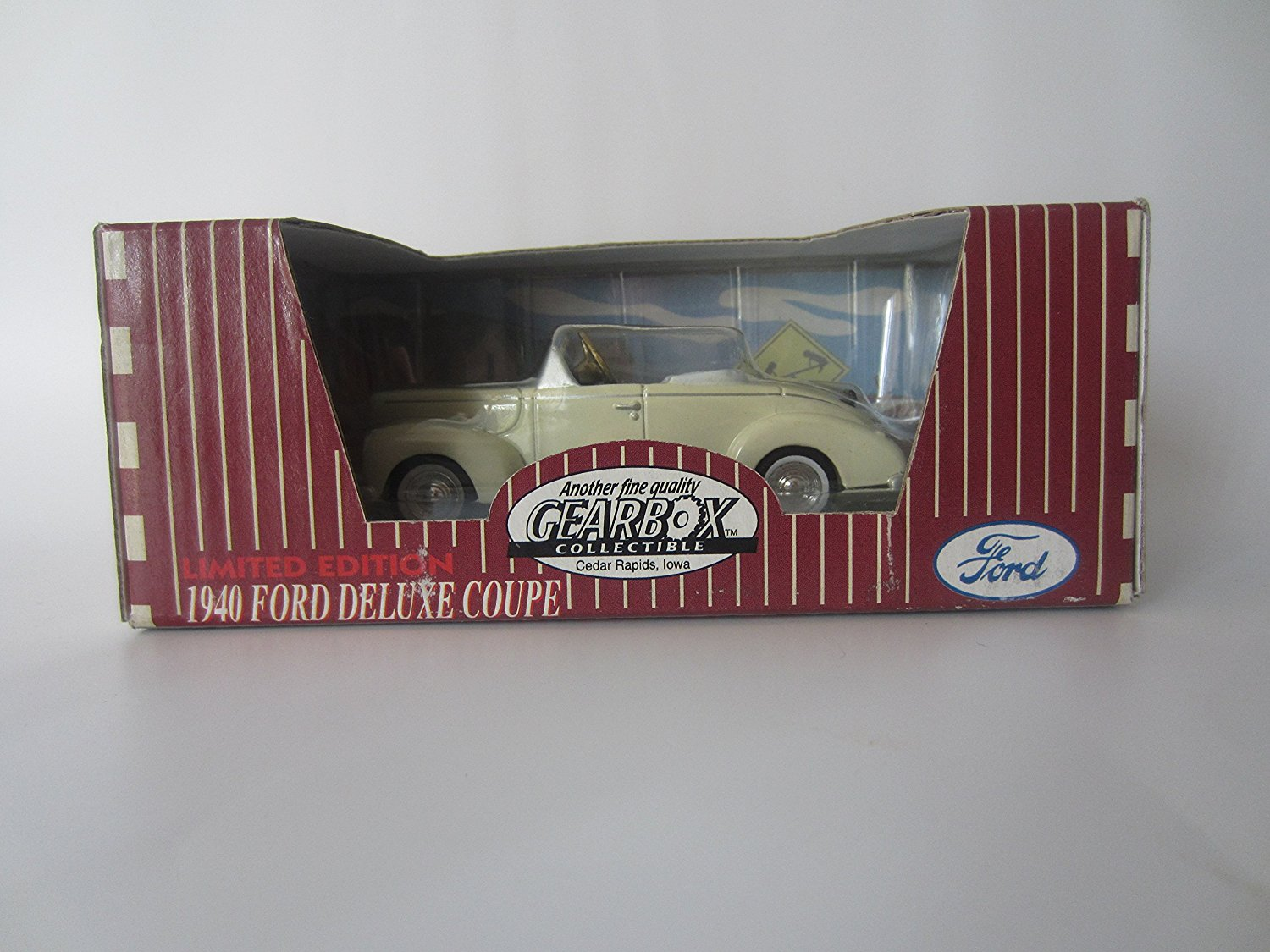 Cheap 1940 Ford Parts Find Deals On Line At Alibabacom 1941 Panel Delivery Truck Get Quotations Deluxe Coupe Diecast By Gearbox Collectible Dune Bege 69264