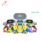 Kids Amusement Rides 9D Video 9D VR Education Baby 9D Virtual Reality Cinema Kids Coin Operated Game Machine VR Children Kids VR