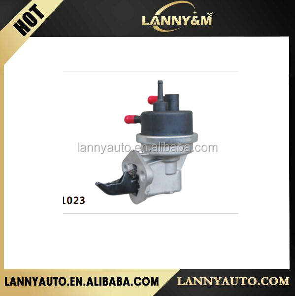 High quality Renault Bosch fuel pump machine for renault 247072