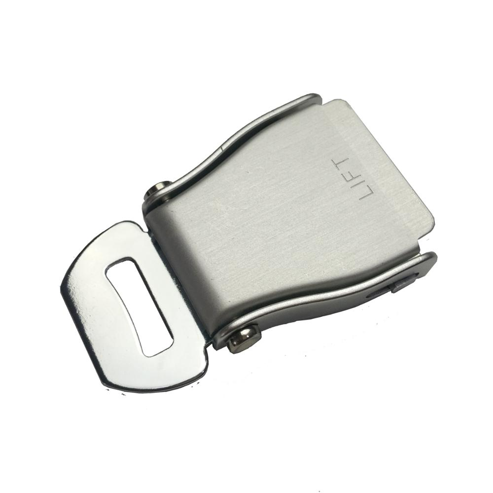 1.5 Inch Seatbelt Buckle for Bag Buckle