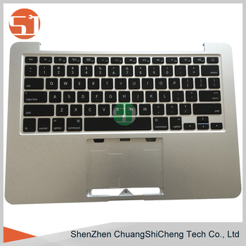 Genuine Working Top Case Palmrest Keyboard and Backlight for Apple Macbook Pro 13 Early A1502 MF839 MF841 UK US ETC