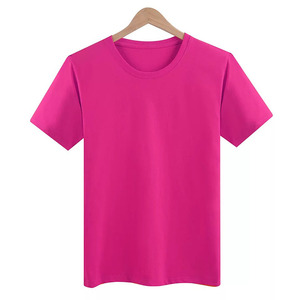 50% polyester 25% cotton 25% rayon sexy transparent t shirt for women