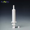 plastic veterinary syringe 30cc syringe for broad spectrum worm paste
