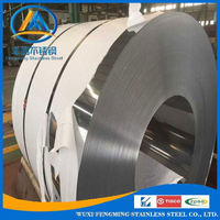 Stainless steel coil 430 with mirror finish