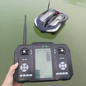 2.4Ghz transmitter gps sonar autopilot all functions bait boat