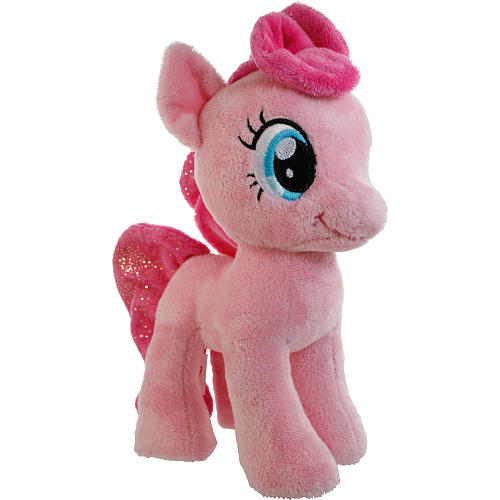 Oem Your Own Design Customsized Pink Pony Plush Toy Buy Pony Plush