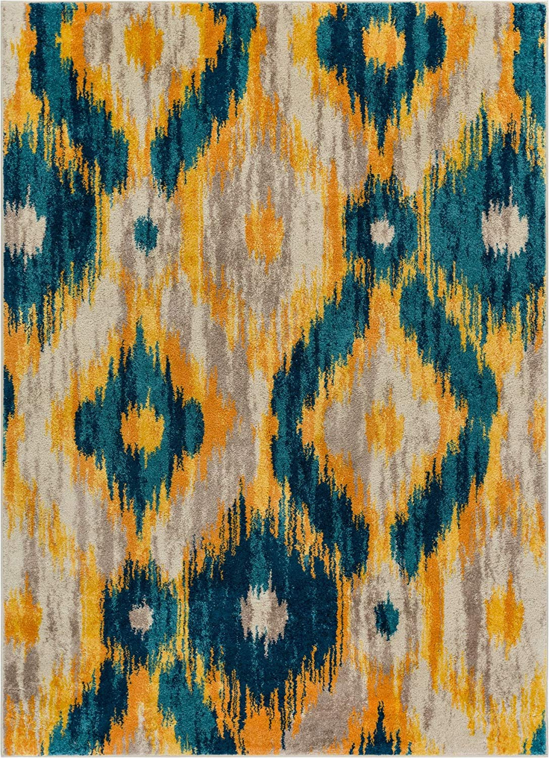Picture of: Cheap Blue And Yellow Area Rug Find Blue And Yellow Area Rug Deals On Line At Alibaba Com