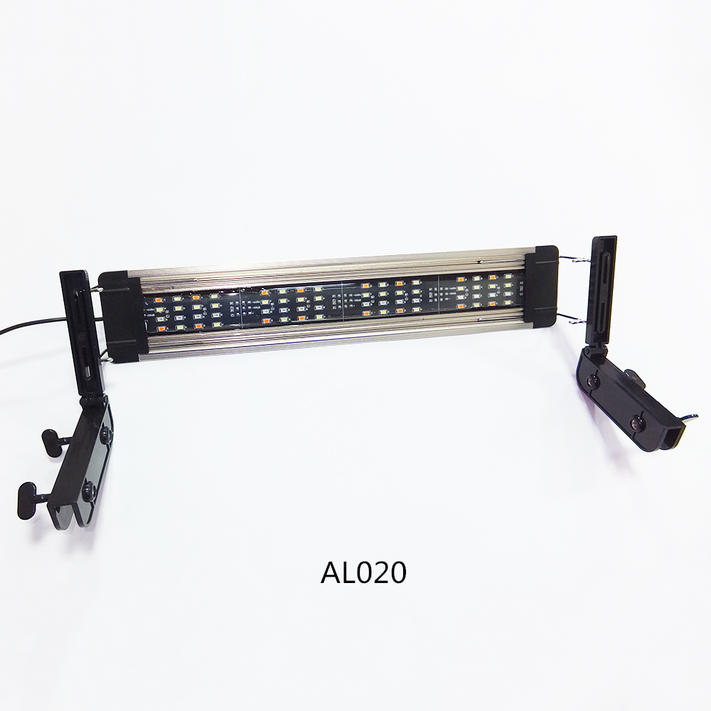 Color change IP20 LED aquarium tank lighting led aquarium light panel