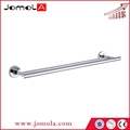 Factory price wholesale stainless steel hotel style Bathroom towel shelf JBS1BAC-GX62200