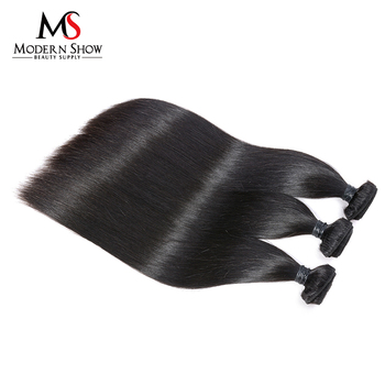 Xu chang100% Fashion New Style peruvian virgin straight human hair , top quality 11A natural black virgin hair bundles