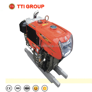 Hot Sale New Design 12HP 14HP 15HP 18HP Single Cylinder Water Cooled Kubota Diesel Engine For Tractor