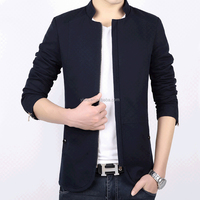 China factory made men cotton slim bomber winter jackets