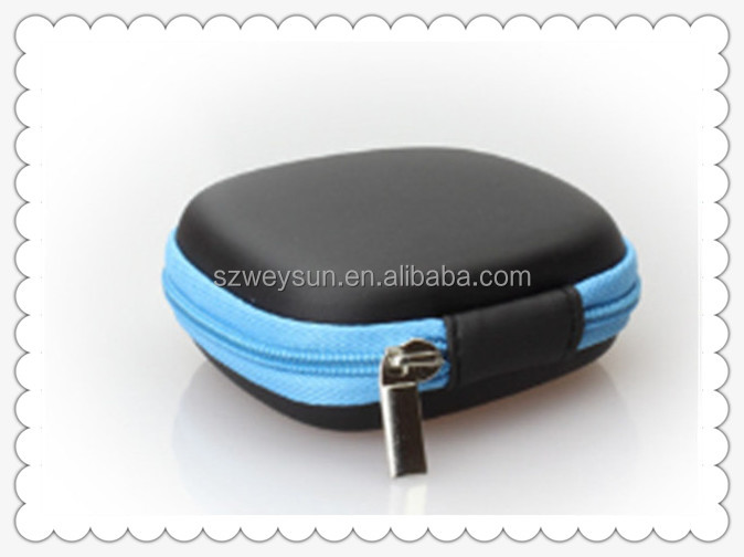 Data Cables Charger Storage Container Case U Disk SD Card Box