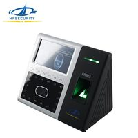 Time Tracking Access Control,Facial Biometric Time Clock, HF-FR302,Time Attendance+rfid+Camera