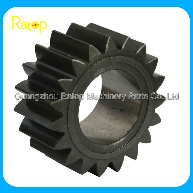 PC200-7 SWING 2ND PLANETARY GEAR FOR EXCAVATOR
