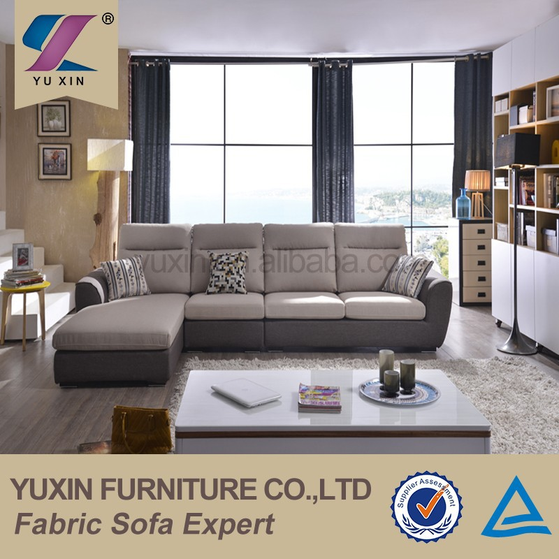 2017 High Resilient Foam New Style Ethiopian Furniture Sofa Set Product