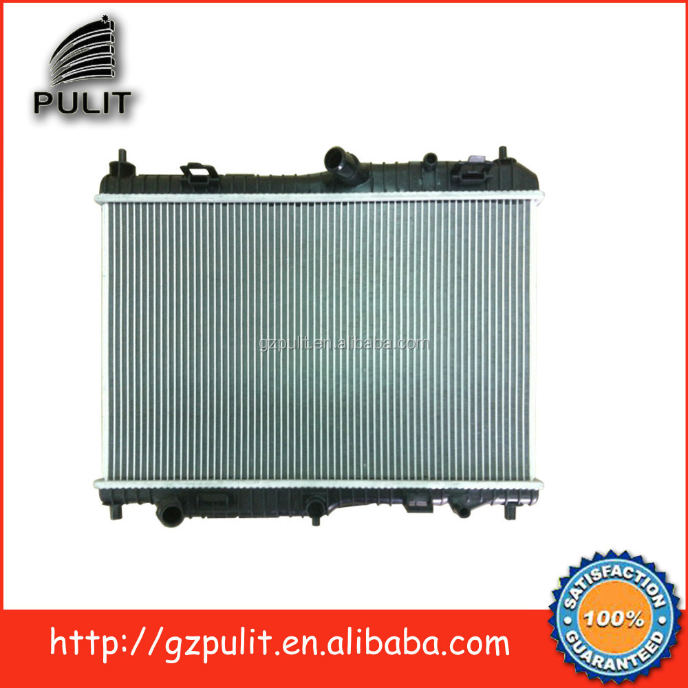 Ford Fiesta Radiator, Ford Fiesta Radiator Suppliers and ...