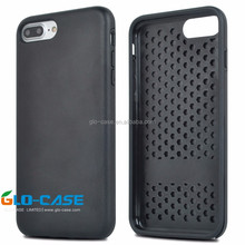 Dual Layer PC Silicone Phone Case for iPhone 7