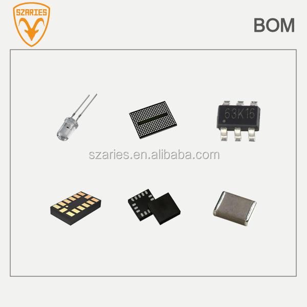(इलेक्ट्रॉनिक उपकरणों) mc9s08qe8clc
