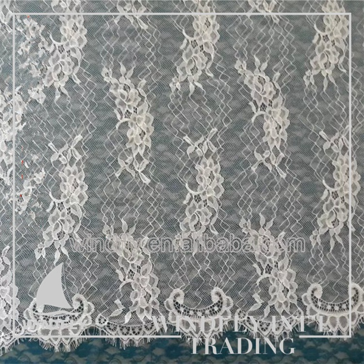 2016 African Antiquity Lace Fabrics For Clothes