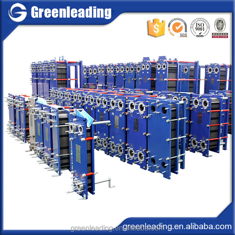 CE CCC Engineer avaliable service machinery overseas Exchanger, Exchange heat, Plate type heat exchanger
