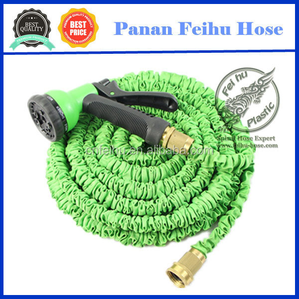 how to buy a garden hose