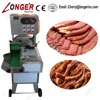 2016 New Type Cooked Meat Pieces Cutter Smoked Pork Cutting Machine
