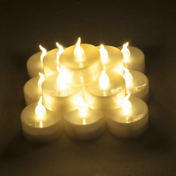 mini christmas lights candlesled flameless candletea light battery operated warm