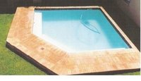 Premoulded Swimming Pools-seychelles - Buy Swimming Pools Product ...