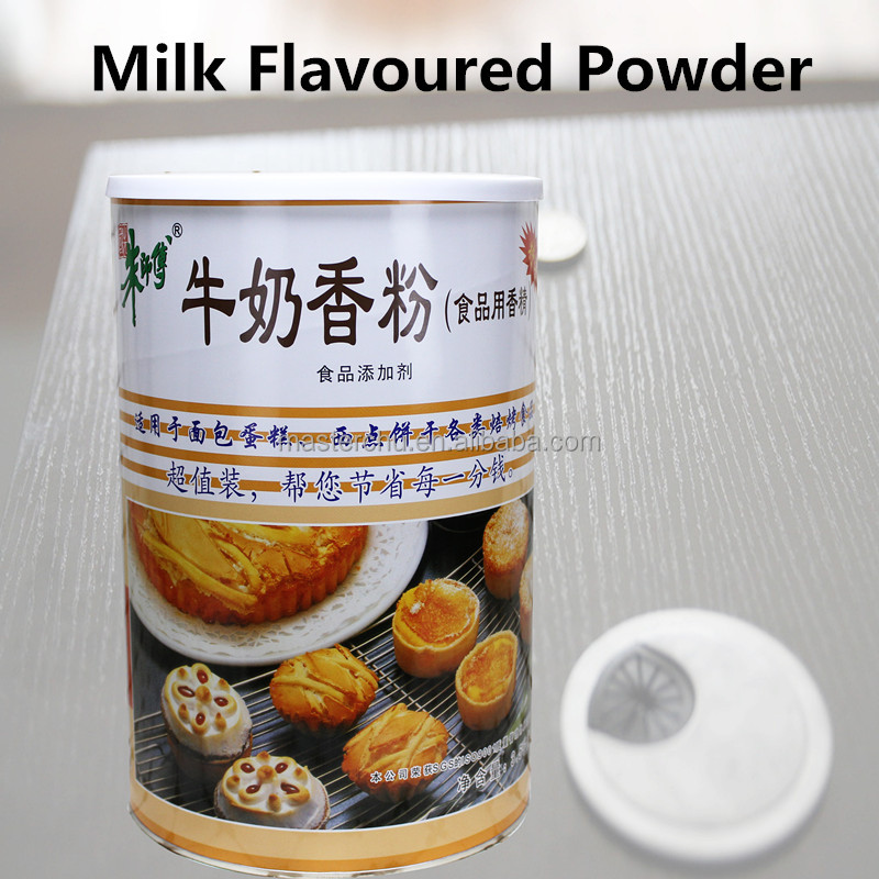 Milk Flavoured Powder Flavouring Essence for Bakery Food 3.5kg