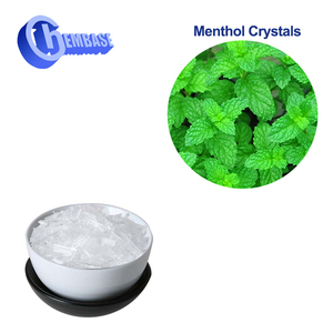 Best China Menthol Crystals tobacco flavor/food flavor 99% min