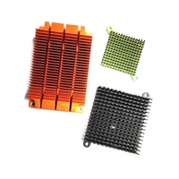 Best sale high quality cheap price computer cpu heat sink