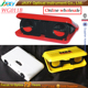 Online wholesale 3x25 card box shaped portable toy binocular