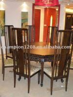 Chinese furniture for dinning room dinning sets