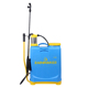 Rainmaker 20L Plastic and Metal Backpack Manual Sprayer with Stainless Steel Lance