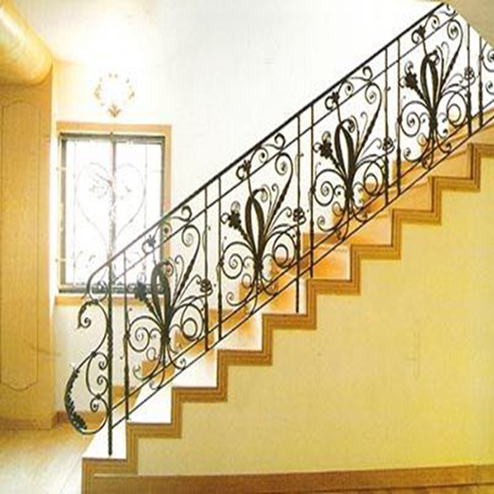 Wrought Iron Handrails, Wrought Iron Handrails Suppliers and ...