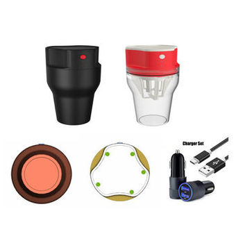 2018 From New BelrBelr Details Portable Pour K Coming CupView Travel Coffee Product Mug Usb For Maker Over 5Aqj34RL