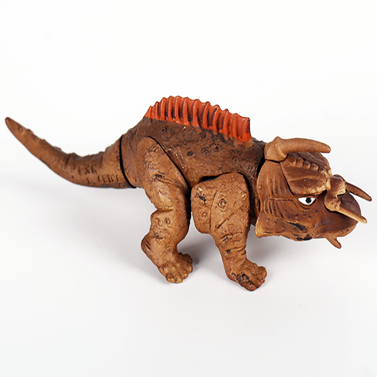 Kids Mini Dinosaur Toys 72 Piece Set Toddler Assorted PVC Plastic Fun Play Gift