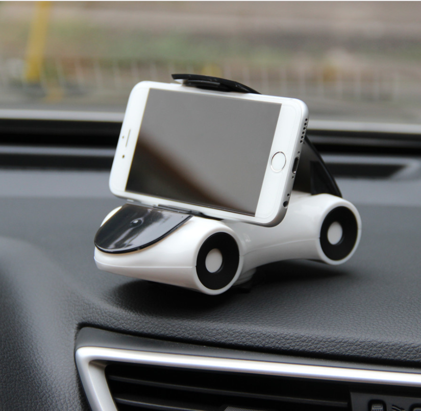 <strong>car</strong> shape dashboard mobile <strong>phone</strong> stand <strong>holder</strong>