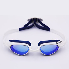 Water eyewear swim sports glasses colored swim goggles