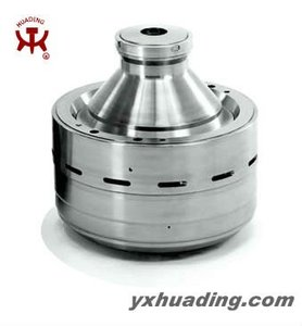Brand new continuous small dewatering centrifuge From China supplier