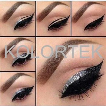 Kolortek Cosmetische Eye Glitter Makeup Oogschaduw Glitter Bulk