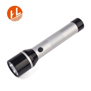 Small 3Wcree aluminum mini tactical holder torch led handheld flashlight