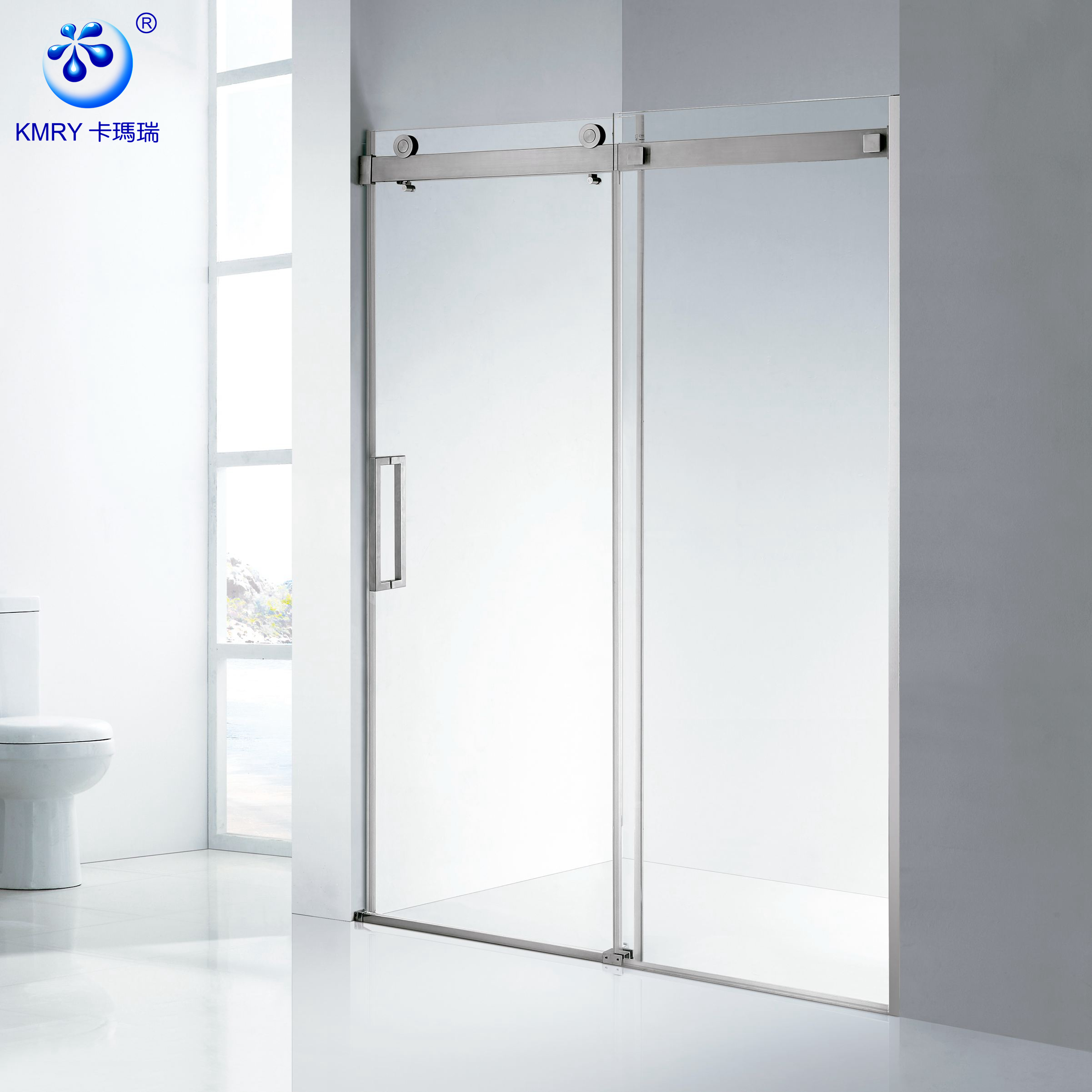 1800 sliding shower door aer automatic room freshener