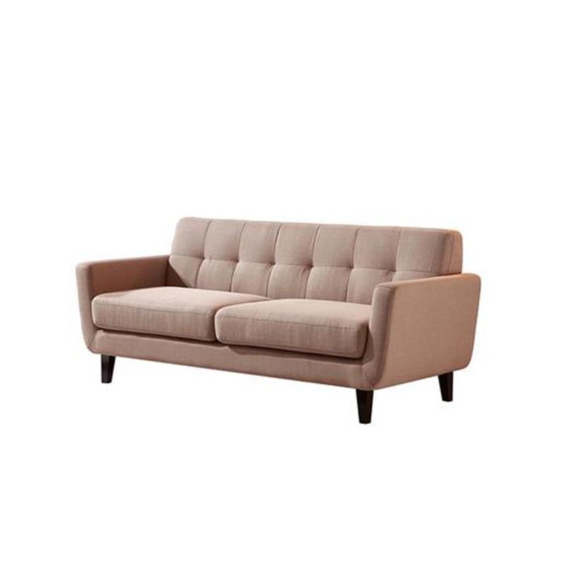Cubierta De Tela Muebles De Sofa De Madera De 40 De Espuma De Alta