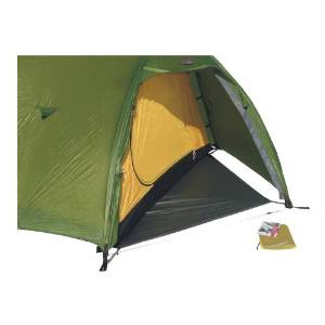 Exped - Mira 3 Fitted Tent Footprint