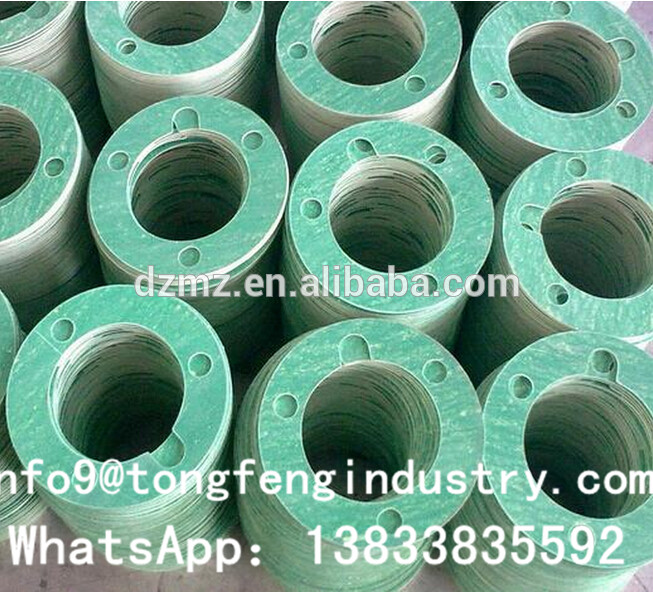 high temperature reinforced composite non asbestos jointing rubber gasket sheet