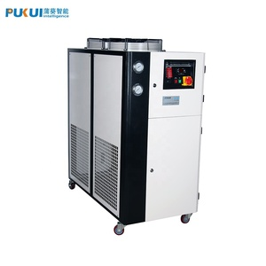 China manufacturer water cooling machine system industrial water chiller price