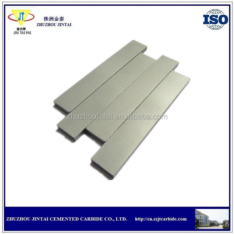 Tungsten Carbide Bar Stock : Good performance tungsten carbide bar stock with raw