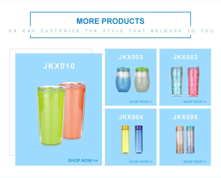Bpa libero di latta coperchio 16 oz Forma di Taglio di Plastica Coperchi Mason Jar Con Il Colore Argento